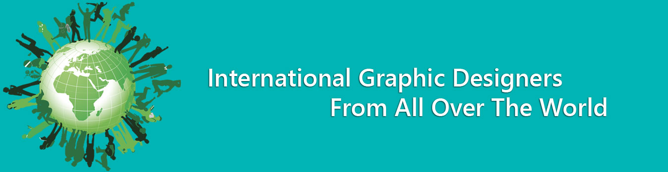 international graphic designers